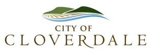 City of Cloverdale logo
