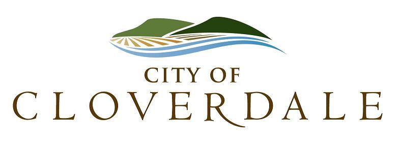 Cloverdale Logo Large