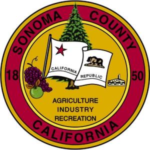 Sonoma County logo