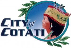 City of Cotati logo