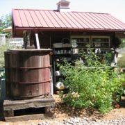 Rainwater Harvesting example
