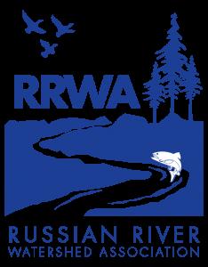 Russian River Watershed Association logo