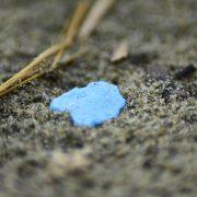 micro plastic example